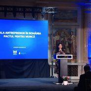 """Gala """"Antreprenor în România"""" 2019"""