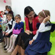 Inaugurarea clădirii destinate centrului educațional After School din Zorleni