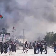 Atac terorist în Kabul soldat cu moartea unui cetățean român
