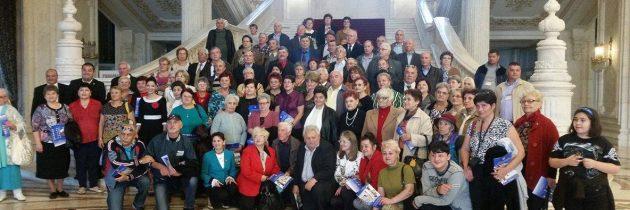 Ziua Internațională a Persoanelor Vârstnice – 1 octombrie