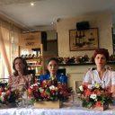 Întâlnire de lucru cu președinții de judecătorii și membrii CSM la Sinaia