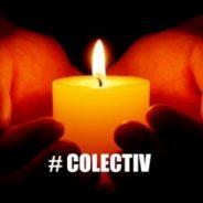 4 ani de la incendiul din clubul Colectiv