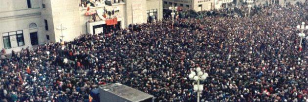 30 de ani de la Revoluția din decembrie 1989: Am încredere că adevărul va ieși la iveală. Dumnezeu să aibă în pază România și pe români!