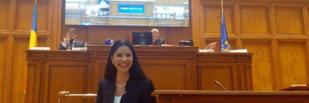 Am înaintat Biroului Permanent al Camerei Deputaților demisia mea din grupul parlamentar PSD!