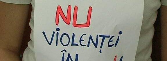 30 ianuarie – Ziua internațională pentru nonviolență în școală