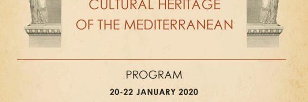 """Ana Birchall, la conferința """"Schimbările Climatice și impactul lor asupra vieții și patrimoniului cultural din Regiunea Mediteraneeană"""", eveniment organizat de Nizami Ganjavi International Center în colaborare cu Fundația ambasadorului UNESCO. Marianna V. Vardinoyannis: """"Inovația poate fi cheia pentru rezolvarea problemelor legate de schimbările climatice. În următorii ani, vom observa o creștere a dezvoltării orașelor inteligente care vor beneficia, printre altele, de o mai bună gestionare a deșeurilor, un transport public mai bun și o mai bună distribuție a resurselor"""""""