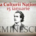 Mihai Eminescu, un geniu autentic al culturii românești