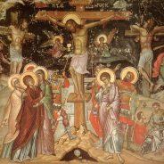 Vinerea Mare – Jertfa Crucii și drumul Golgotei