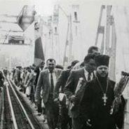 6 mai – 30 de ani de la primul Pod de Flori
