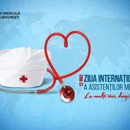 12 mai – Ziua Internațională a asistentului medical