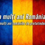 31 mai – Ziua românilor de pretutindeni