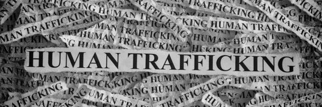Ziua mondială împotriva traficului de persoane – 30 iulie